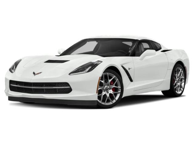 2018 Chevrolet Corvette 3LT