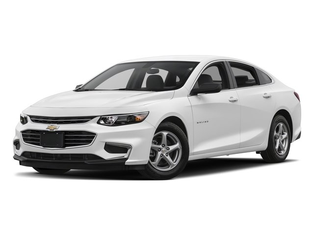 Used 2018 Chevrolet Malibu in Belle Glade, FL