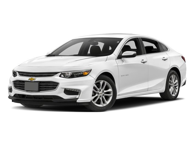 2018 Chevrolet Malibu LT AUDIO SYSTEM FEATURE  BOSE PREMIUM 9-SPEAKER SYSTEM DRIVER INFORMATION CE
