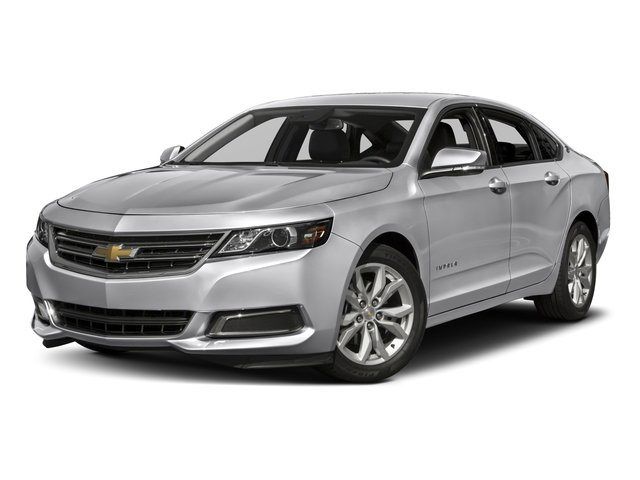 2018 Chevrolet Impala for sale 124071 1