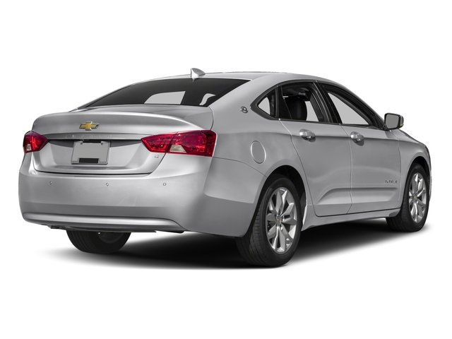 2018 Chevrolet Impala for sale 122677 2