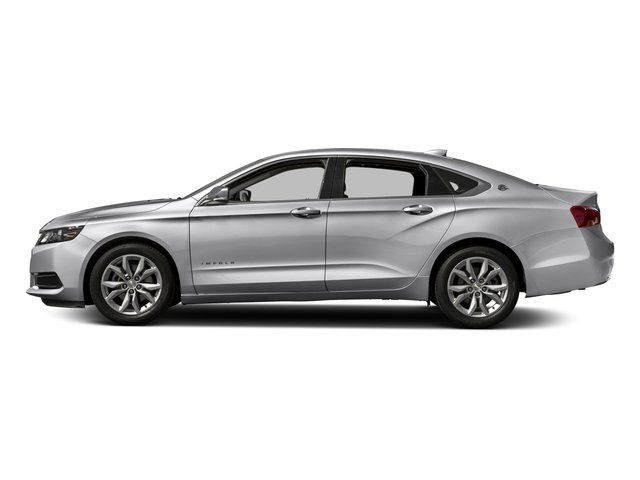 2018 Chevrolet Impala for sale 122677 3