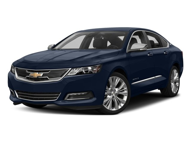 Used 2018 Chevrolet Impala in New Orleans, and Slidell, LA