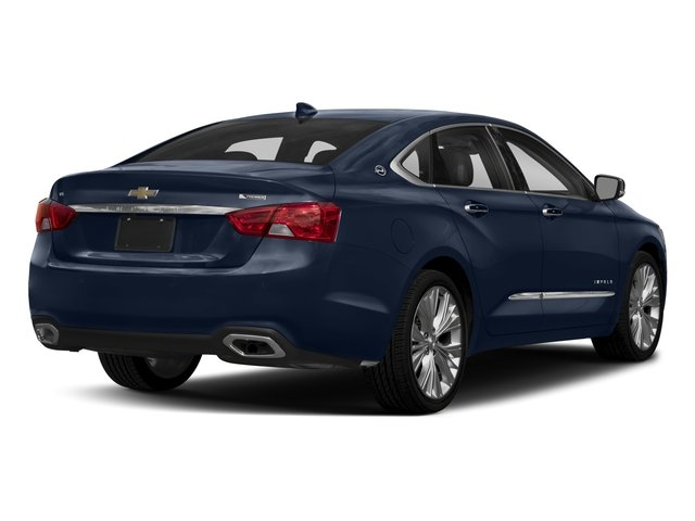 Used 2018 Chevrolet Impala in Fayetteville, TN