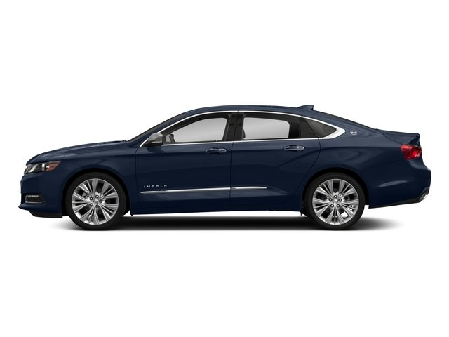 Used 2018 Chevrolet Impala in Gallup, NM