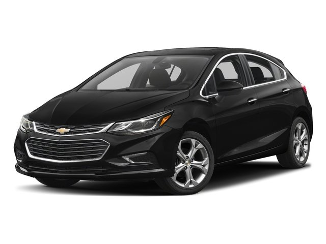 Used 2018 Chevrolet Cruze in Hazelwood, MO