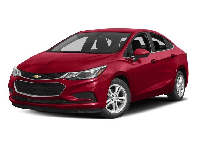 Used 2018 Chevrolet Cruze in Tracy, CA