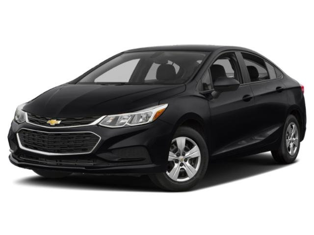 Used 2018 Chevrolet Cruze in Pascagoula, MS