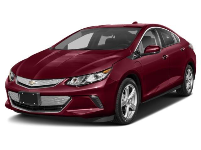 2018 Chevrolet Volt LT 5dr HB LT Gas/Electric I4 1.5L/ [18]