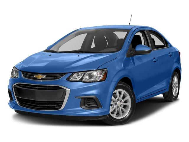 Used 2018 Chevrolet Sonic in Broken Arrow, OK