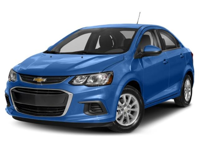 Used 2018 Chevrolet Sonic in Clarksdale, MS