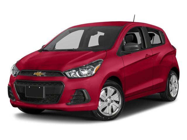 Used 2018 Chevrolet Spark in Indianapolis, IN