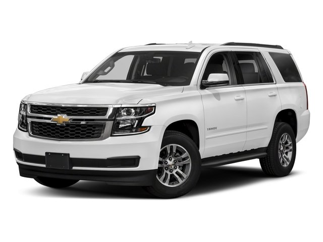 Used 2018 Chevrolet Tahoe in Tifton, GA