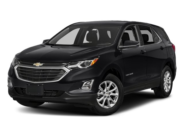 Used 2018 Chevrolet Equinox in Tifton, GA