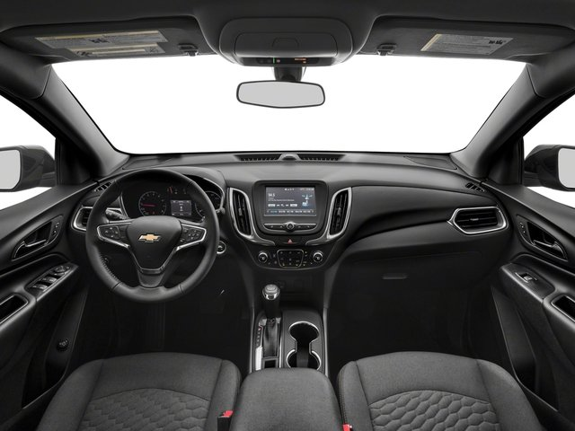 Used 2018 Chevrolet Equinox in Birmingham, AL