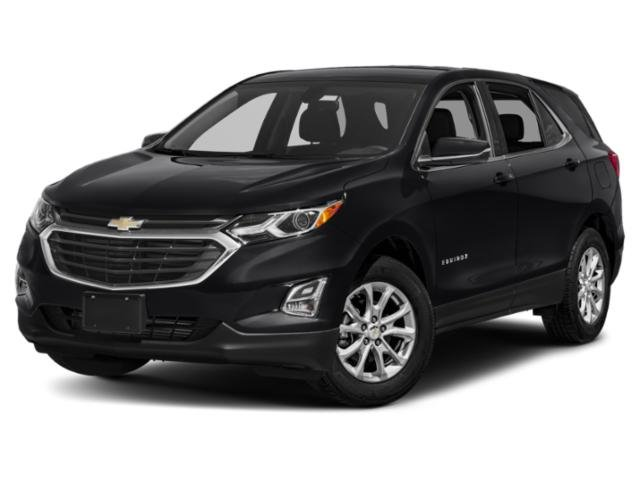 Used 2018 Chevrolet Equinox in North Hampton, NH