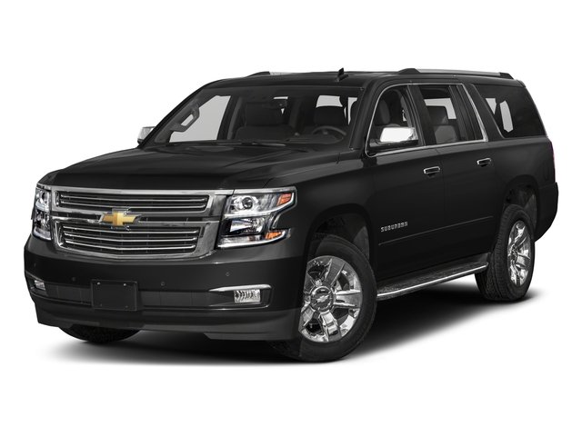 Used 2018 Chevrolet Suburban in High Point, NC