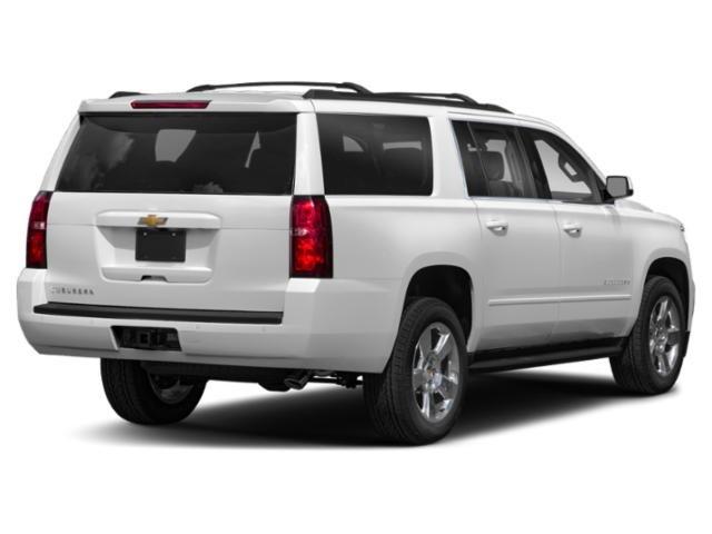 Used 2018 Chevrolet Suburban in Spartanburg, SC