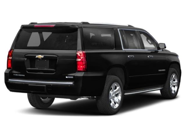 Used 2018 Chevrolet Suburban in Columbia, TN