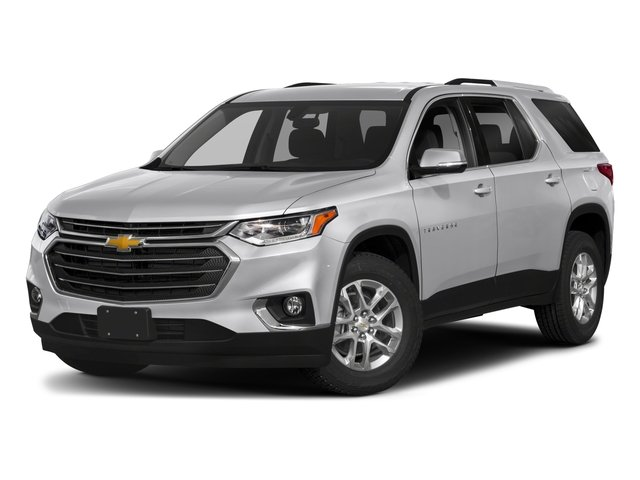 2018 Chevrolet Traverse LT CLOTH Charlotte NC