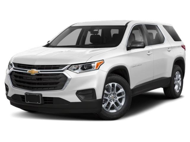 2018 Chevrolet Traverse Premier