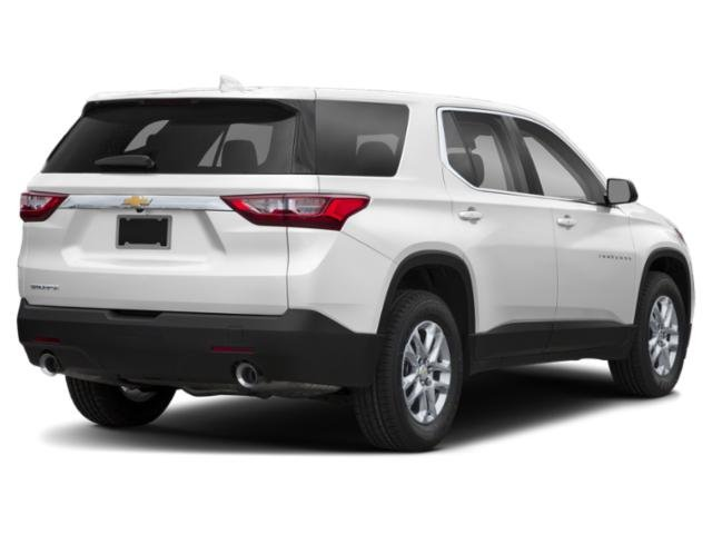 Used 2018 Chevrolet Traverse in Gallup, NM