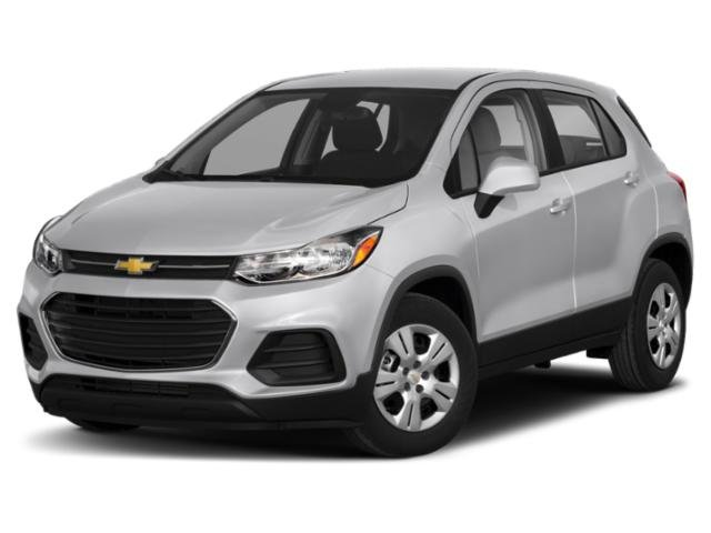 Used 2018 Chevrolet Trax in Rockaway, NJ