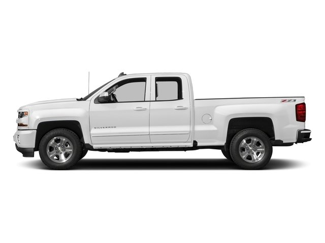 Used 2018 Chevrolet Silverado 1500 in Gallup, NM