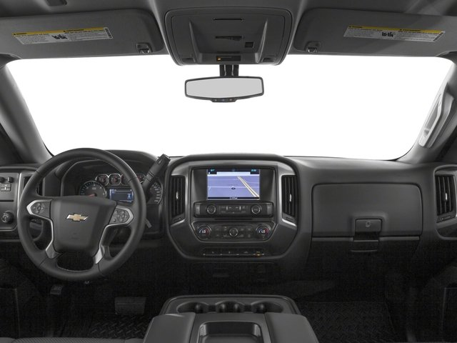 Used 2018 Chevrolet Silverado 1500 in Statesboro, GA
