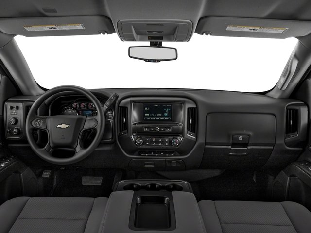 Used 2018 Chevrolet Silverado 1500 in Georgia, GA