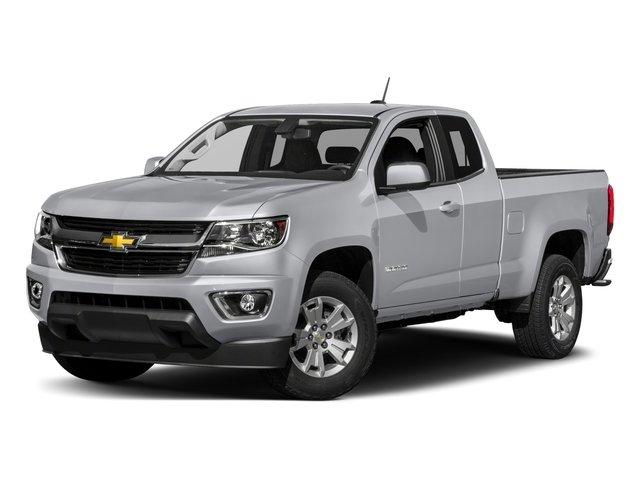 2018 Chevrolet Colorado 4WD LT 755 miles VIN 1GCHTCEA3J1203151 Stock  1707110607 34987