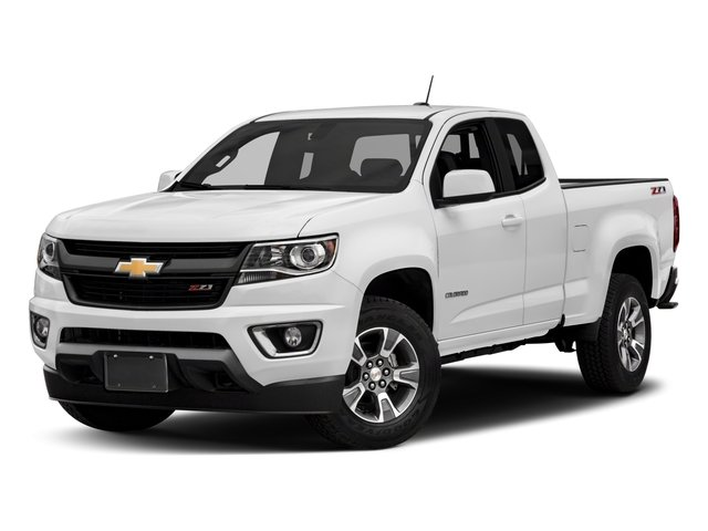 2018 Chevrolet Colorado 2WD Z71