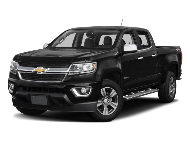 Used 2018 Chevrolet Colorado in Tifton , GA