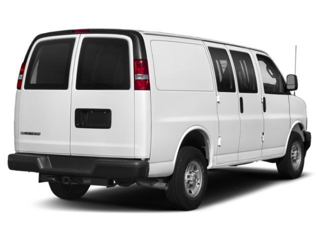 Used 2018 Chevrolet Express Cargo Van in Venice, FL
