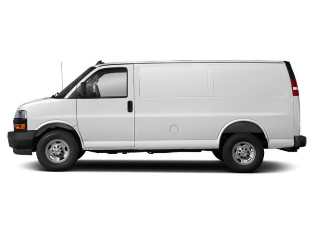 Used 2018 Chevrolet Express Cargo Van in Santee, CA