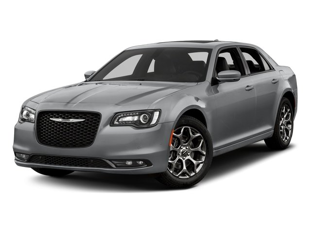 2018 Chrysler 300 S V6