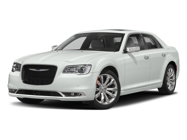 2018 Chrysler 300 Limited ENGINE 36L V6 24V VVT  STD BILLET SILVER METALLIC CLEARCOAT CARGO N