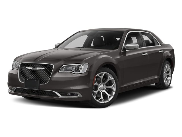 2018 Chrysler 300 300C