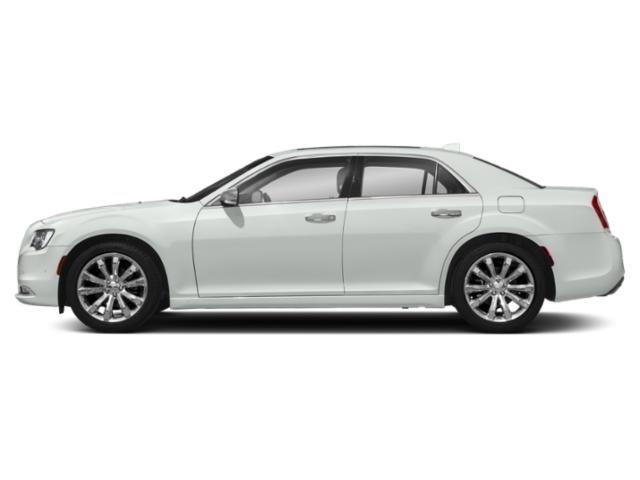 2018 Chrysler 300 Limited 2C3CCAKG0JH165214 | Jim Burke Nissan