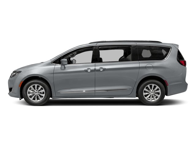 Used 2018 Chrysler Pacifica in Ft. Lauderdale, FL