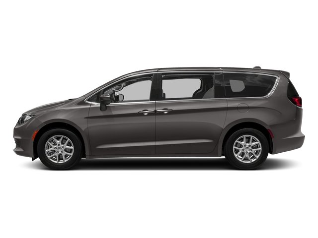 New 2018 Chrysler Pacifica in Torrance, CA