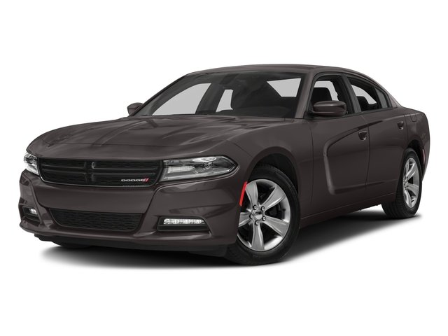 New 2018 Dodge Charger in Torrance, CA