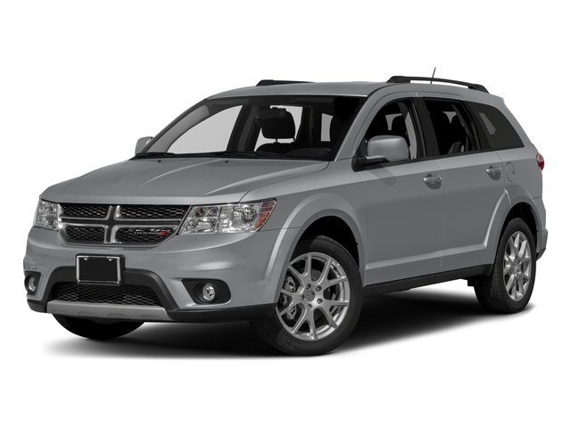 New 2018 Dodge Journey in Kansas City, MO
