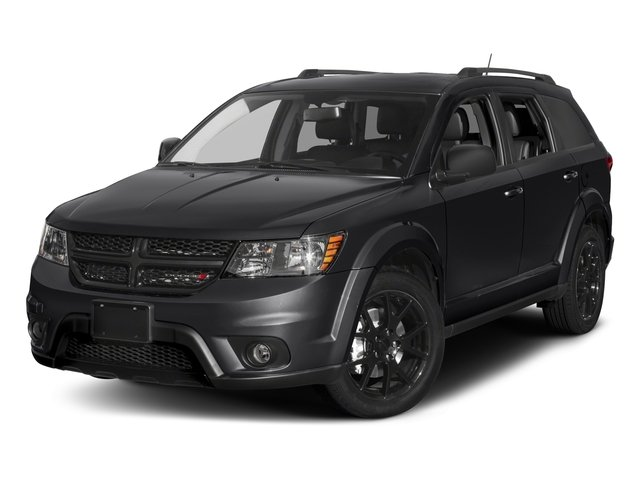Used 2018 Dodge Journey in Daphne, AL