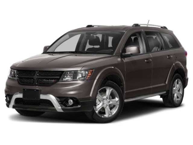 2018 Dodge Journey Crossroad 2WD w/ 3rd Row