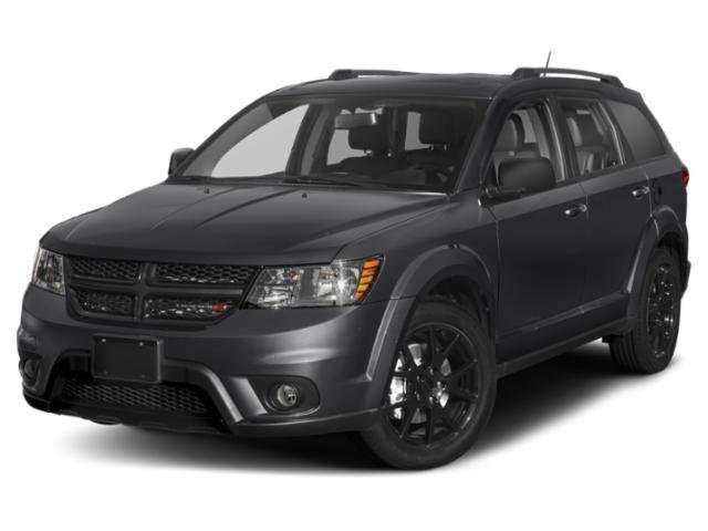 Used 2018 Dodge Journey in Vero Beach, FL