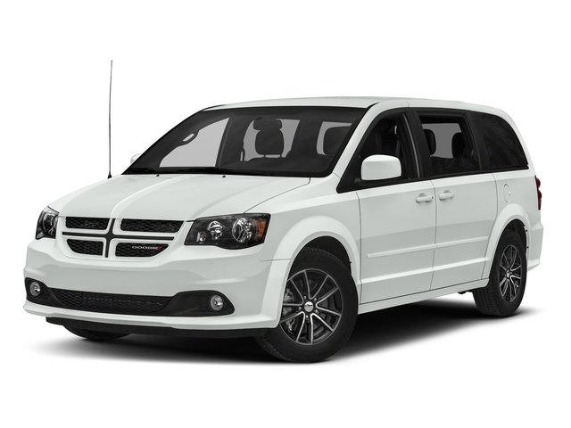 Used 2018 Dodge Grand Caravan in Honolulu, Pearl City, Waipahu, HI