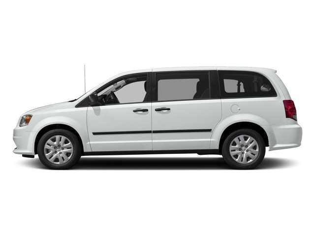 Used 2018 Dodge Grand Caravan in Fort Worth, TX