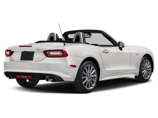 Used 2018 FIAT 124 Spider in Santee, CA