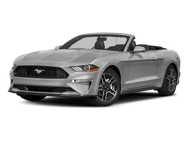 Used 2018 Ford Mustang in Lake City, FL